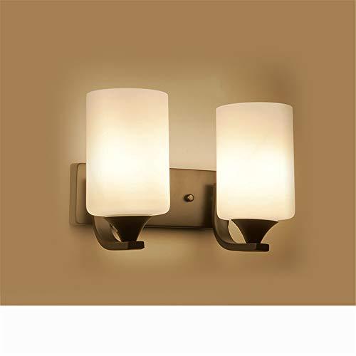 Buitenwandlamp binnen moderne lamp wandlamp vloerlamp