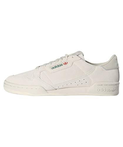 adidas Continental 80 Calzado Raw White/Off White
