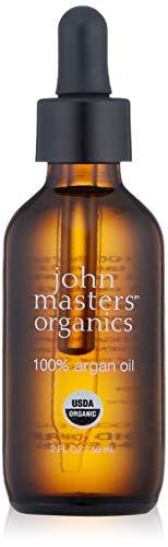 ジョンマスターオーガニック(johnmastersorganics)ARオイルNヘアオイル59ミリリットル(x1)