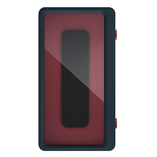 NIMON Soporte para Teléfono De Ducha 28 X19 X 105 Estante para Teléfono De Baño Ducha Pantalla Táctil Sin Perforaciones Estuche para Teléfono Montado En La Pared Cute