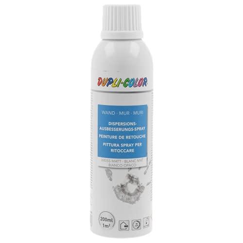DUPLI-COLOR 391408 Dispersions-Ausbesserung 200 ml, Weiß