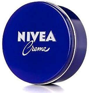 German Nivea Creme Cream Made in Germany - 5.1 oz. / 150ml metal tin