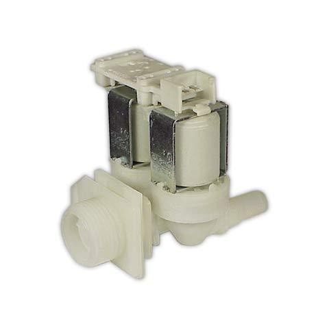 DOJA Industrial | Electrovalvula para LAVADORA BOSCH II 180° | Electrovalvulas