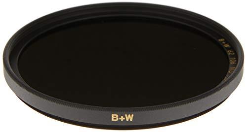 B+W F-Pro +6D MRC - Filtro ND para Objetivos de cámara (62 mm)