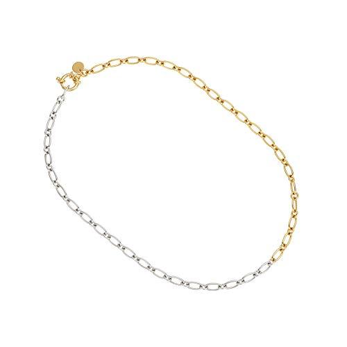 NOELANI Collier für Damen, Sterling Silber 925
