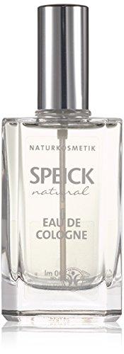 Speick Natural Eau de Cologne, 100 ml