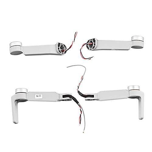 Zhusha per Mavic Mini 2 Sinistro Anteriore Destro Posteriore Braccio Motore Ricambi per DJI Mini 2 Drone Motor Arms Accessori di Ricambio ( Color : Arm 4 in 1 )