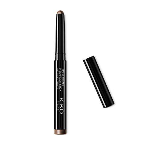 KIKO Milano Long Lasting Stick Eyeshadow, 06 Golden Brown, 1,6 g
