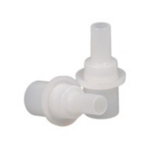 25 Original hygiensichere Mundstücke mit Rückatemsperre für AL5500 (100079)