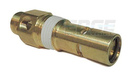 Air Compressor Check valve for Campbell Hausfeld CV223300AV 1/2'Comp x 1/2'MPT
