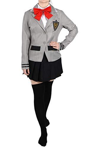CoolChange Tokyo Ghoul Schuluniform von Touka Kirishima, Größe: L