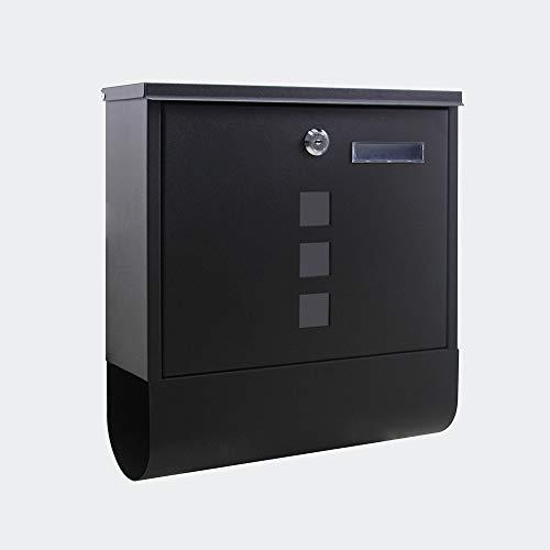 WilTec -  Briefkasten mit