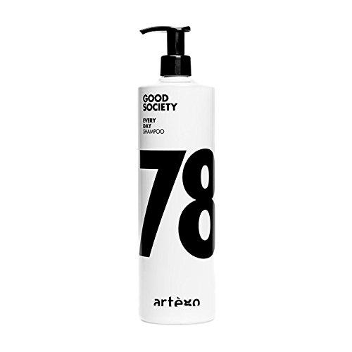 Artègo Every Day Shampoo - Good Society - 1 Liter