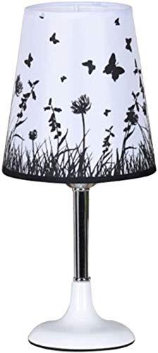 APXZC Lámpara de Mesa Moderna lámpara de Mesa clásica para habitación de niños lámpara de Noche para Dormitorio Sala de Estar Oficina -D.