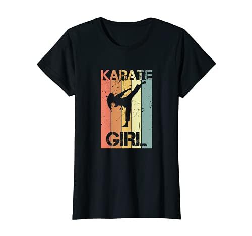 Karate Girl Frauen Kinder Karateanzug...