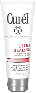 Curel Ultra Healing Body Lotion - 2.5 oz
