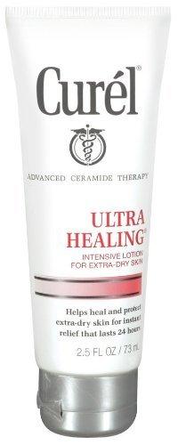 Curel Body Lotion Ultra Healing - 75 ml