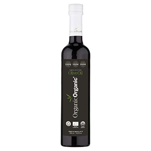 Organic Extra Virgin Olive Oil Great Taste 2019 MULTI Award Winner Cold...