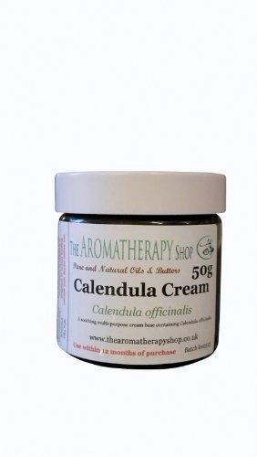 Calendula Crème 50g