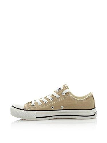CONVERSE Chuck Taylor All Star Seasonal Ox, Unisex-Erwachsene Sneakers, Taupe, 41 EU