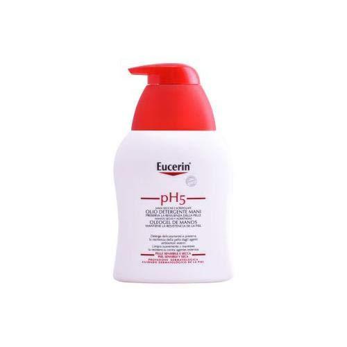 Eucerin, Crema para manos y uñas - 250 ml.