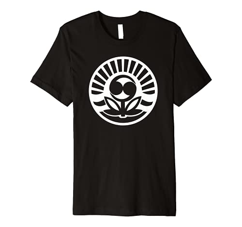 IAWDOL LOGO Premium T-Shirt