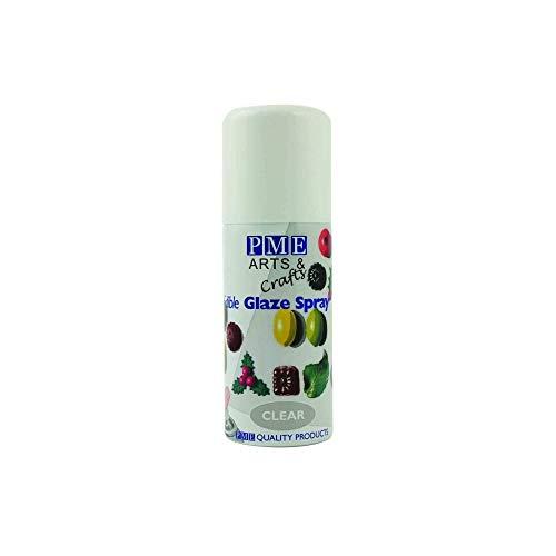 PME Spray Glaze 100 ml - farbloses Glanzspray