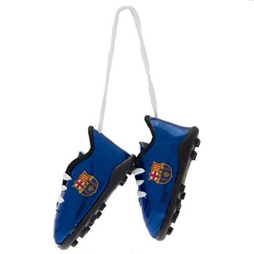 Barcelona Boots Car Hanger
