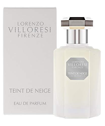 LORENZO VILLORESI Teint De Neige EDP Vapo 100 ml, 1 unidad (1 x 50 ml)