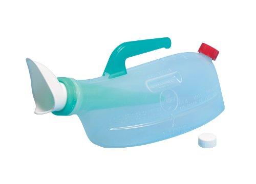 Homecraft Urinflasche für Frauen, auslaufsicher