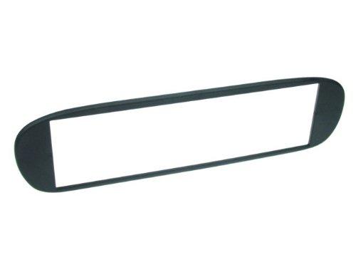 ACV 281094-03 Façade d'autoradio 1-DIN pour Fiat Barchetta Noir