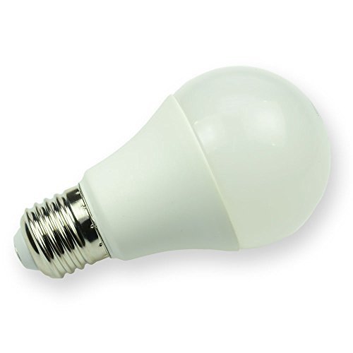 LED Lampe E27-8 Watt Vollspektrum-LED Tageslichtlampe natur-nah