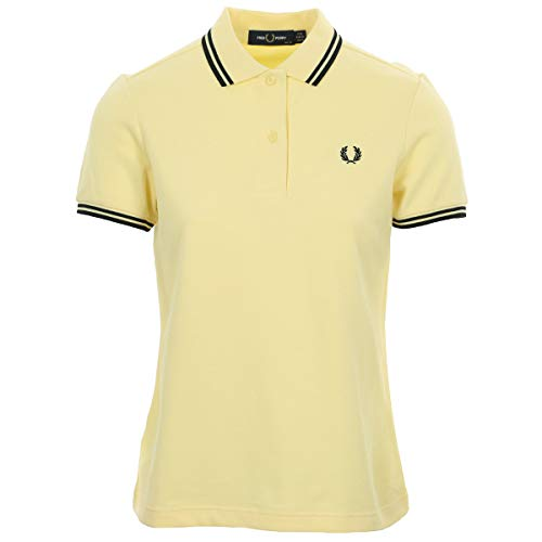 Fred Perry Twin Tipped Shirt, Polo - 36 EU