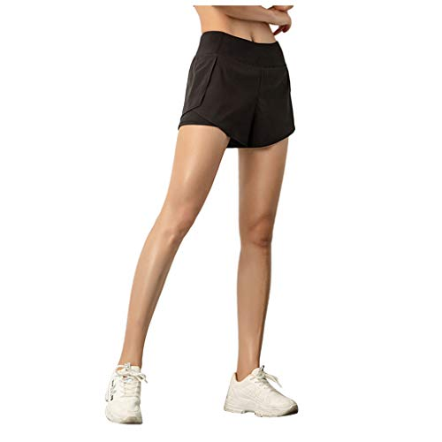 Soft and Comfy Activewear Lounge Shorts with Pockets for Women,Girls Running Workout Shorts Yoga Sport Fitness Short Pants