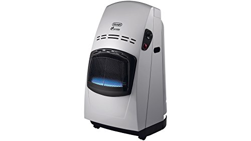 DeLonghi Blueflame gaskachel VBF 2, met thermostaat