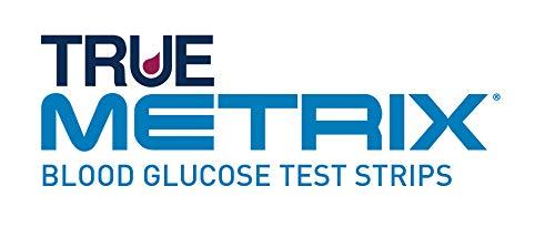 buy  5 x 50ct TRUE METRIX® NFRS Test Strips (250 Test ... Blood Test Strips