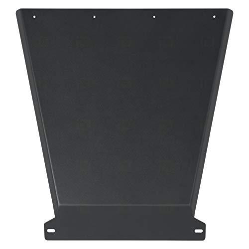 Torxe CSIL30-SKID - X3 Series Black Front Skid Plate
