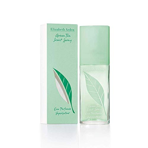 Elizabeth Arden Green Tea femme/women, Eau de Parfum Spray, 1er Pack (1 x 30 ml)