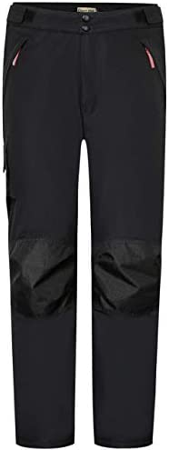Camii Mia Women s Winter Warm Sports Cargo Snow Pant Windproof Waterproof Insulated Skiing Pants product image