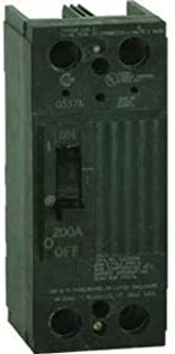 G E Industrial System #TQD22200WL 200A DP Bolt On Breaker by G E INDUSTRIAL SYSTEMS