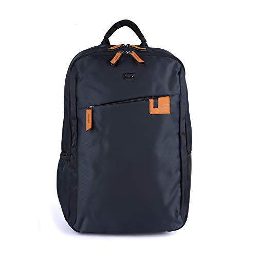Gear Compact Business 17 Ltrs India Ink Laptop Backpack (BUSCOMPACT052)