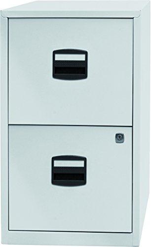 H61101–Armario PFA Modelo Básico, luz gris