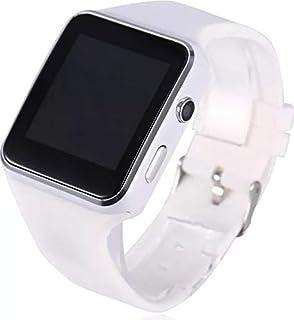 HOPEMOB Smartwatch X6 Curvo Camara Inteligente Celular con S