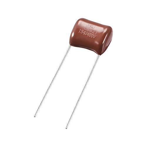 Alaminar CBB21 Condensadores de Polipropileno Metalizado de la película 400V 0.15uF de...