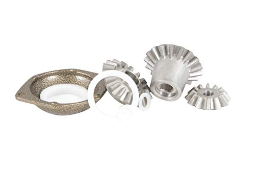 White Mountain Ice Cream Maker REPLACEMENT USA Stainless Steel Gears