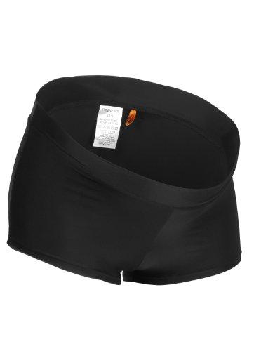Noppies Shorts Saint tropez 63904 Damen Bademode/ Bikinis, Gr. 38/ 40 (M/ L)Schwarz (black )