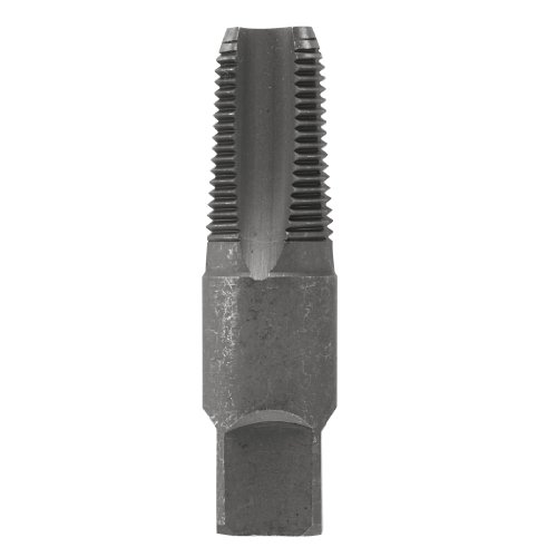 Vermont American 20353 3/8-18 NPT High Carbon Steel Pipe Tap Bulk
