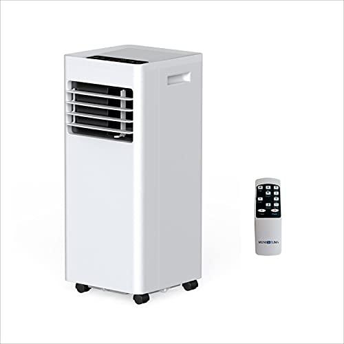 Aire acondicionado portátil solo frío clase A gas ecológico de 1763 frigorías