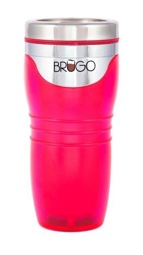Brugo Thermobecher Flamingo