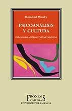 Psicoanalisis Y Cultura (Fronesis)